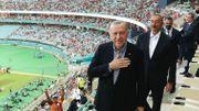 So lenkt Erdoğan den türkischen Fußball