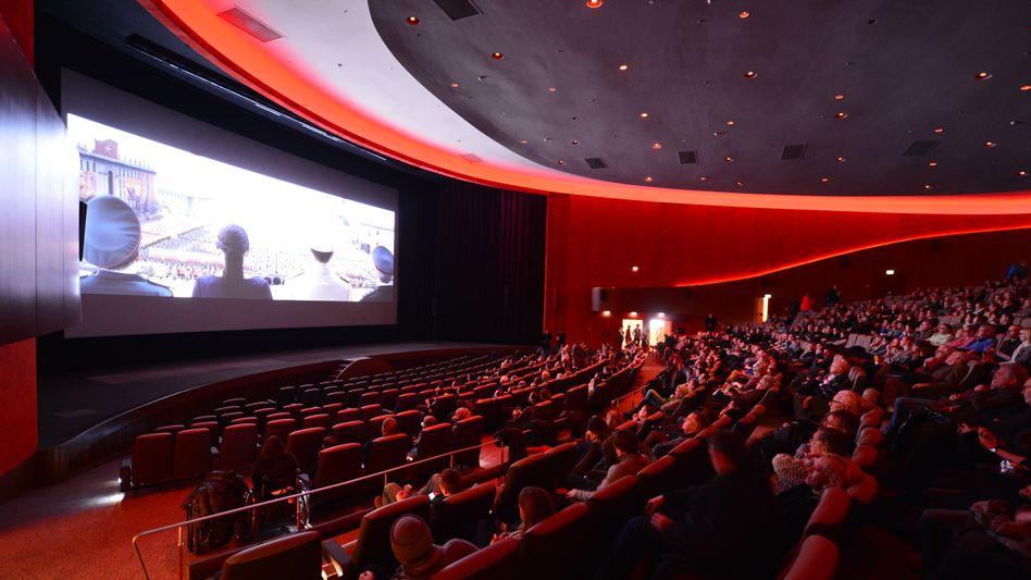 Endlich wieder Kino: Auch in Deutschland kehren die Zuschauer zurück