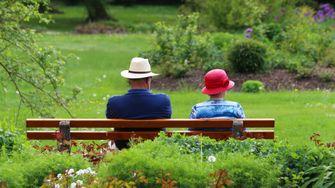 So soll die Zukunft der Rente aussehen