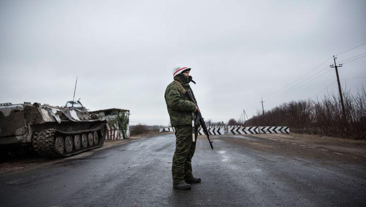 Jahrestag: Die Annexion der Krim