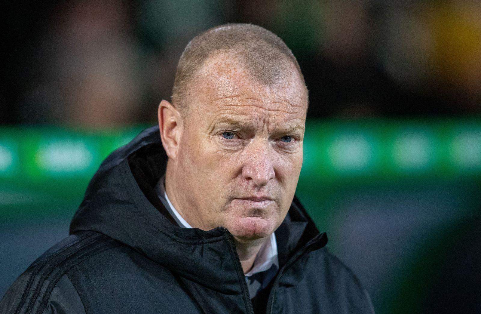 Celtic v Hamilton Academical - Scottish Premiership - Celtic Park