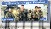 Social-Media-Mitarbeiter der Bundeswehr soll mit mutmaßlich Rechtsradikalem sympathisiert haben