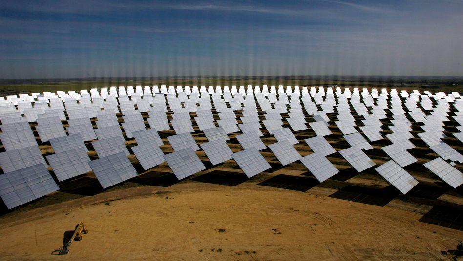 Solarenergie: Ein Weg, um Geld zukunftsweisend zu investieren