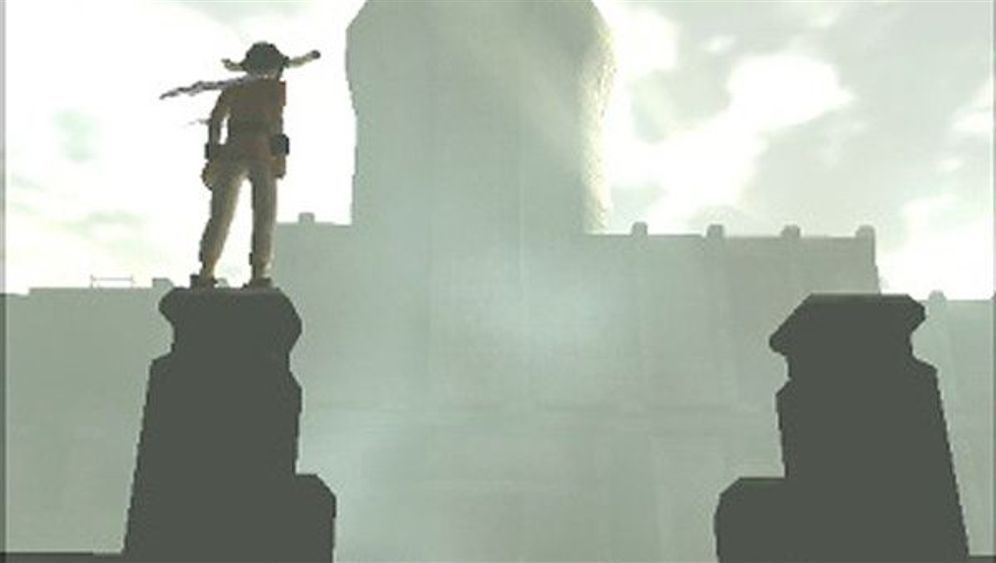 Angespielt: Ico & Shadow of the Colossus - HD Classics