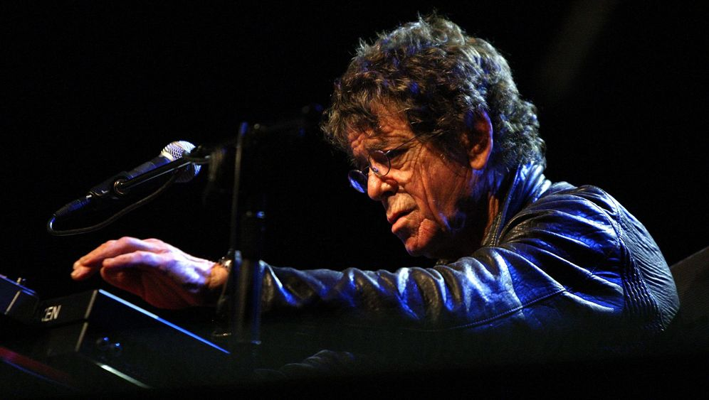 "Lou Reed ist tot: ""Drogen, Wahnsinn und Rock 'n Roll Lifestyle"""