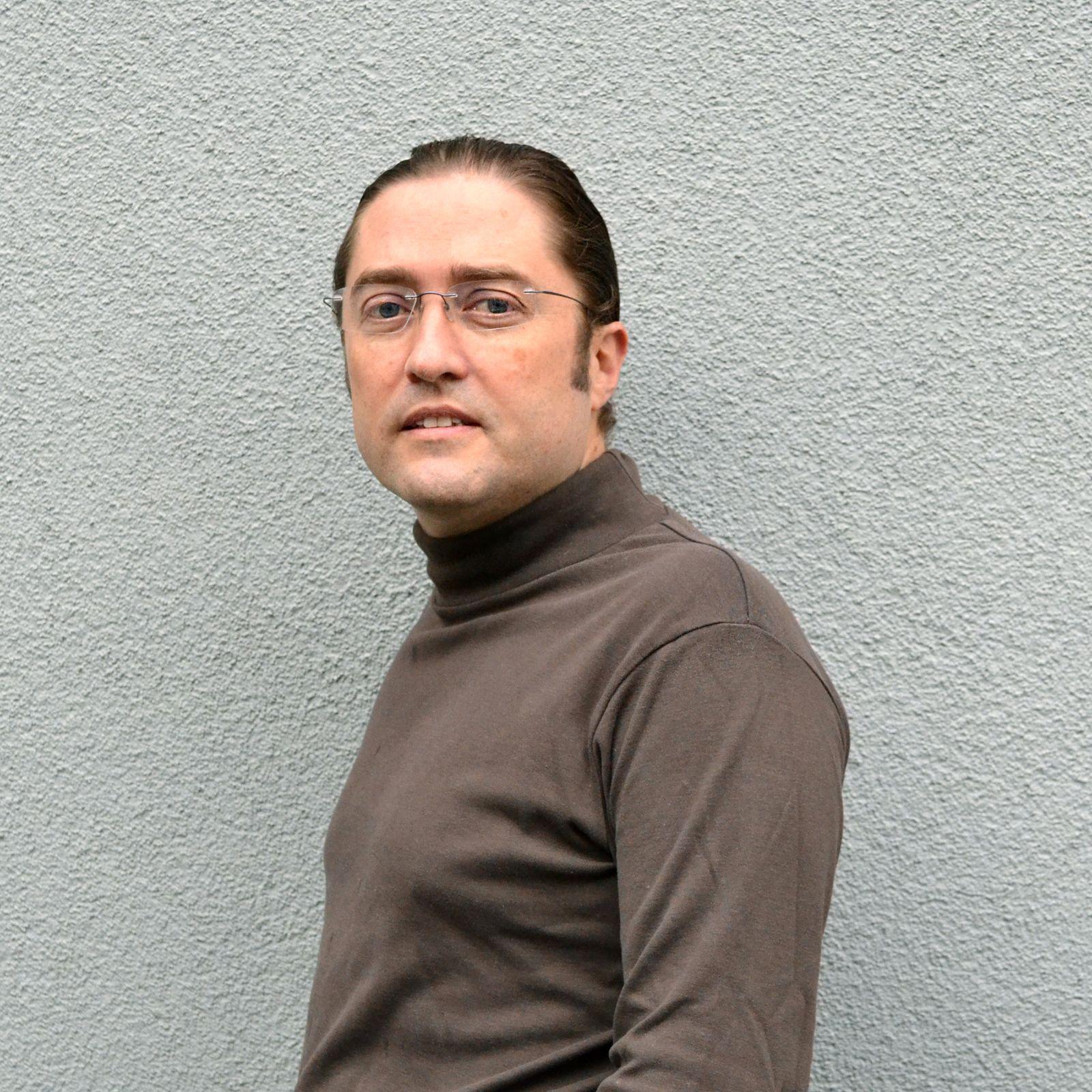 Fernando Fastoso