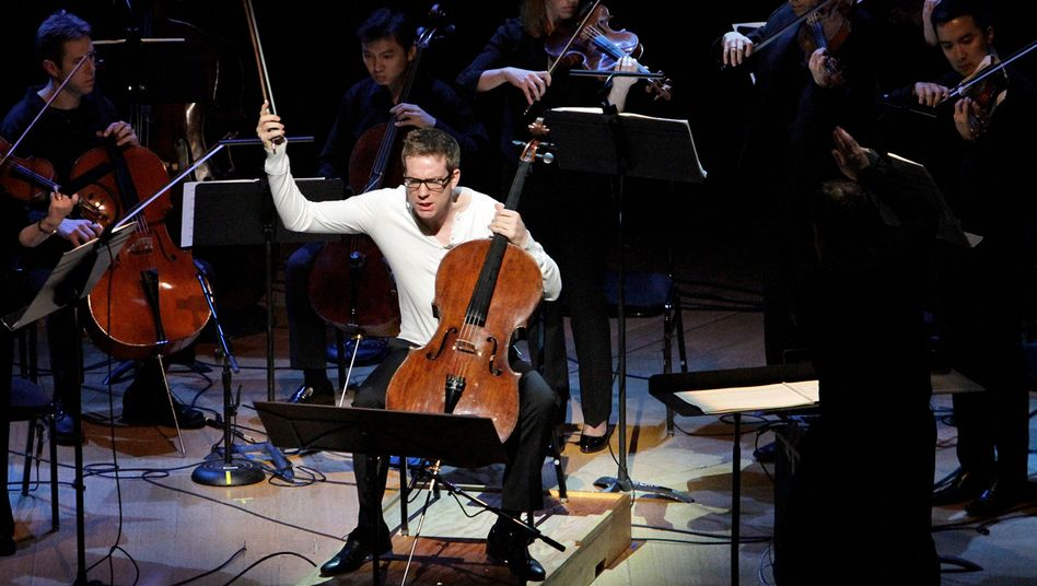 Johannes Moser (Archivbild): Die Auftritte sind extrem ergebnisoffen