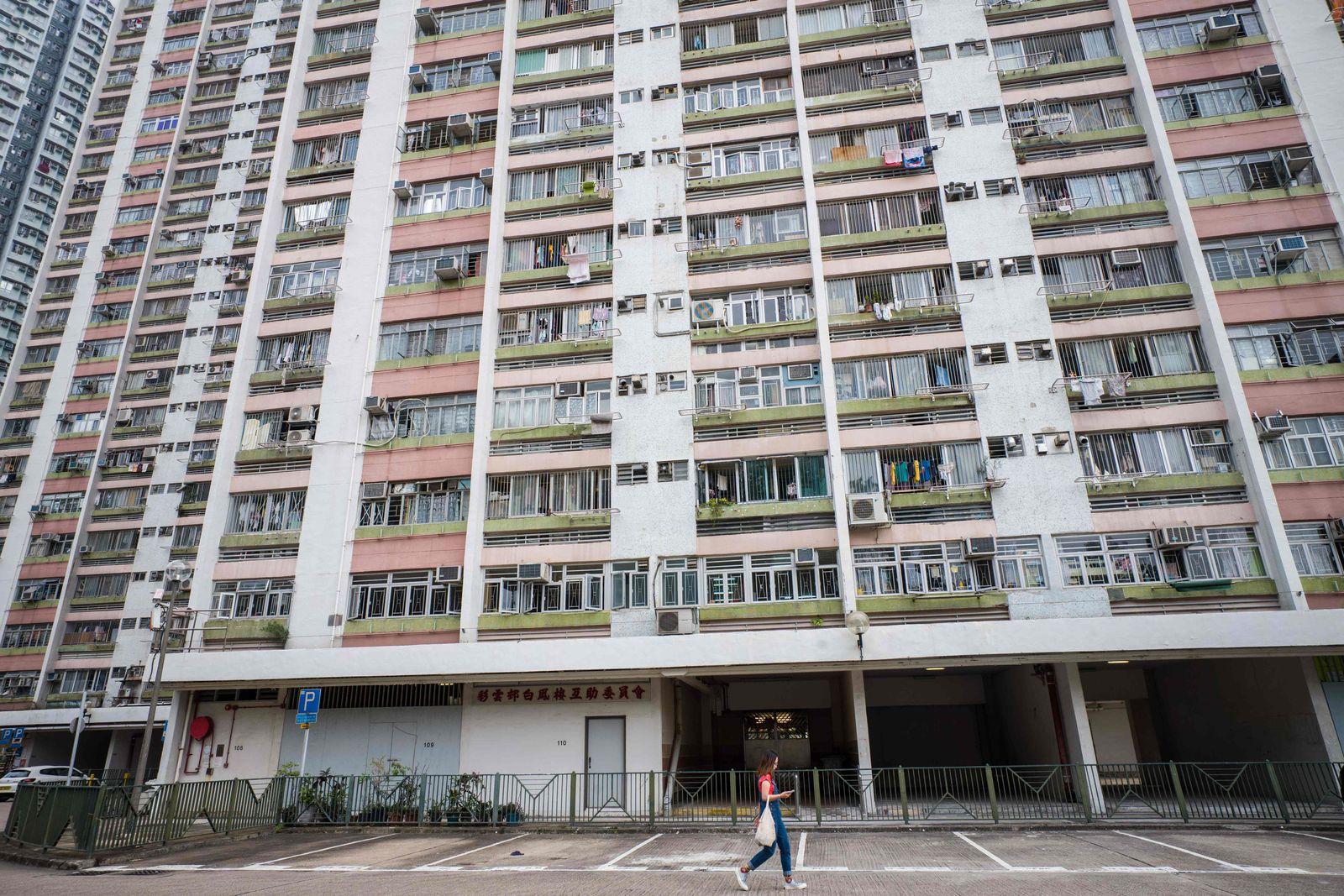 Hong Kong/ Hepatitis E