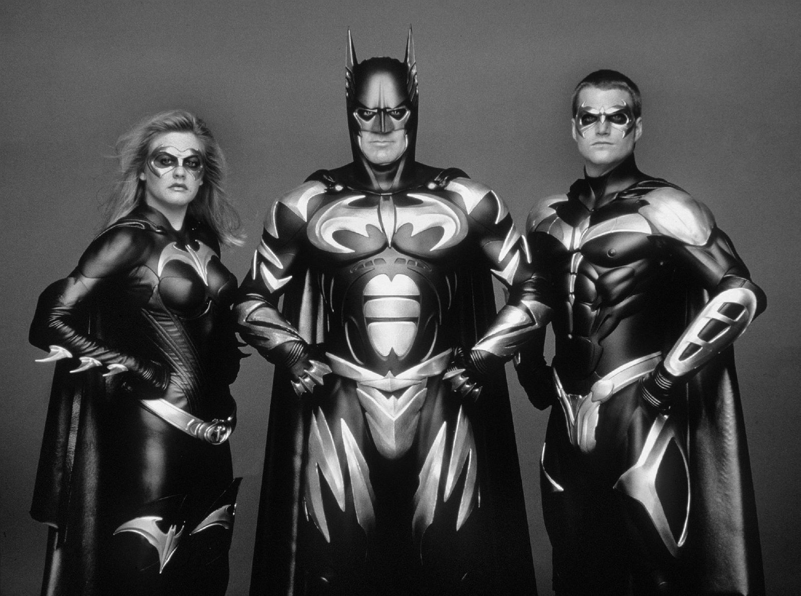 Batman / Superman / Film