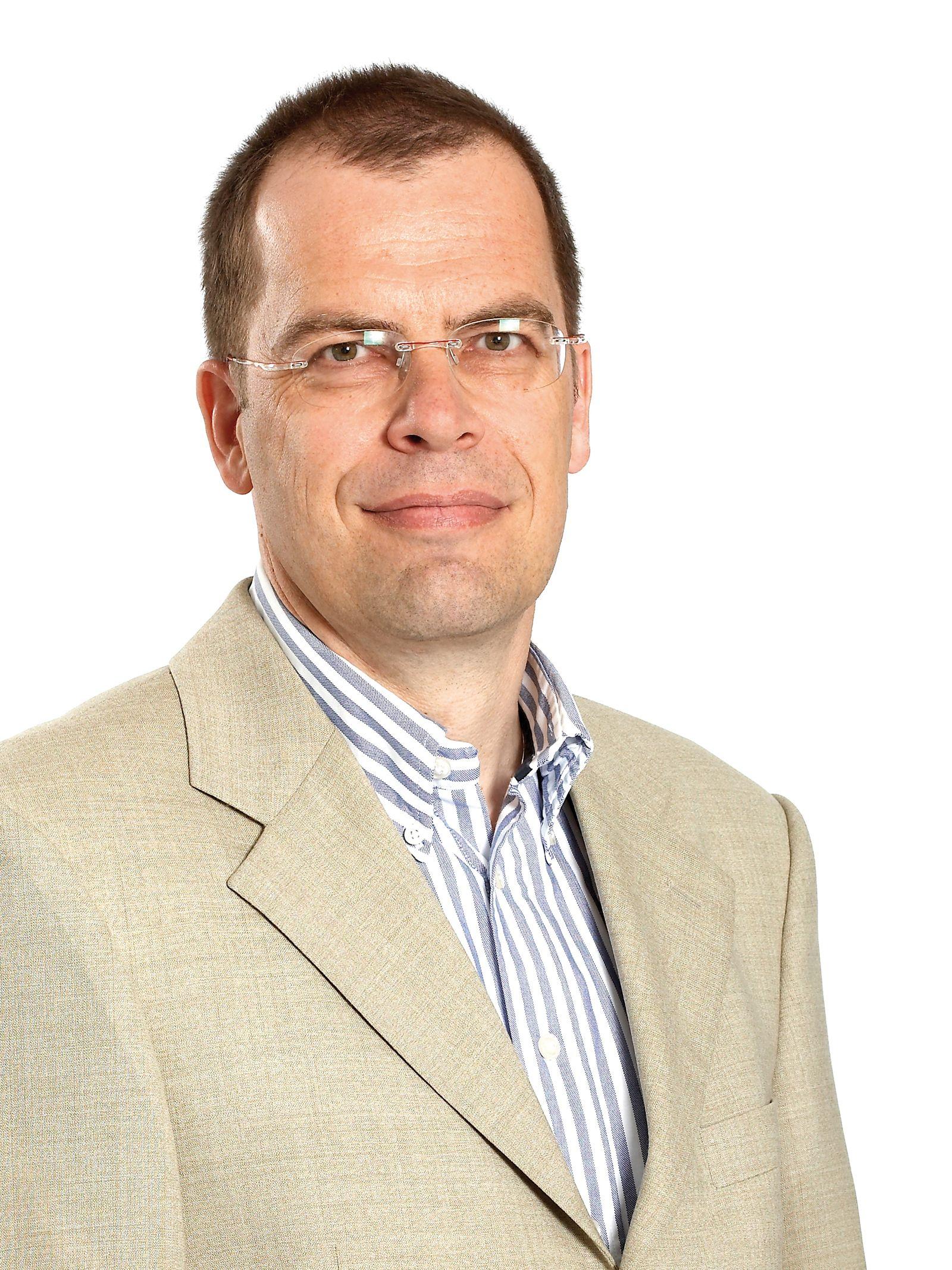 Jürgen Windeler