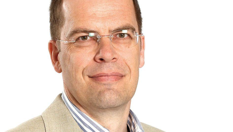 Jürgen Windeler: Pharmakritisch wie Vorgänger Peter Sawicki