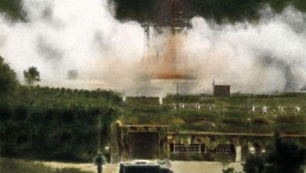 Start der Raumfahrt: Raketen über Peenemünde