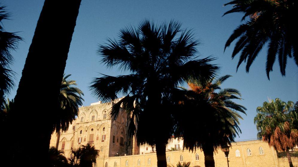 Sizilien: Insel der Korruption und Vetternwirtschaft
