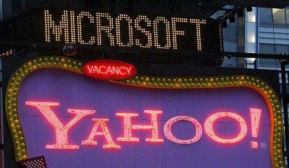 Microsoft und Yahoo: Drei-Wochen-Frist im Übernahmepoker