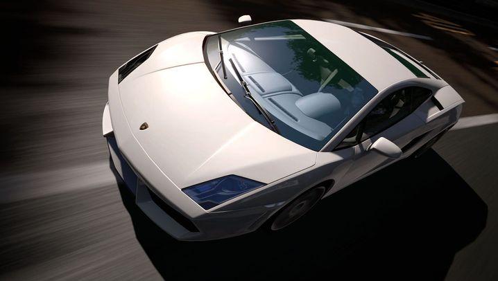 Angespielt: Gran Turismo 5