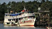 Wie ein Schiff das Recht in den Dschungel bringt