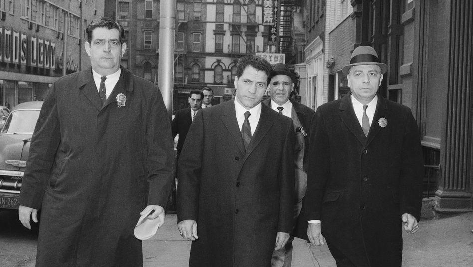 """John """"Sonny"""" Franzese (M., 1966)"""