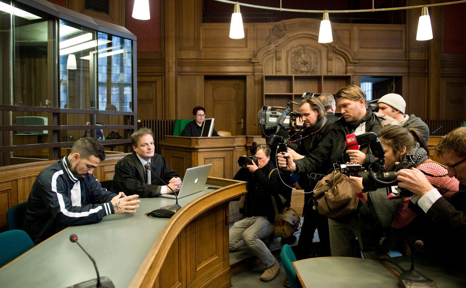 Bushido vor Gericht