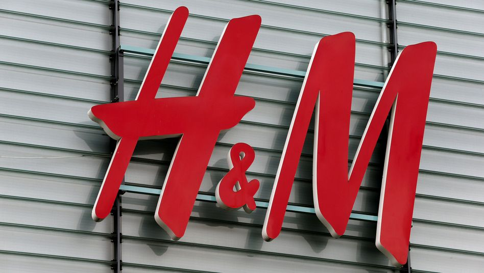 H&M-Logo