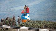 Neue Gefechte in Bergkarabach