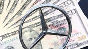 Daimler legt Dieselstreit in den USA bei