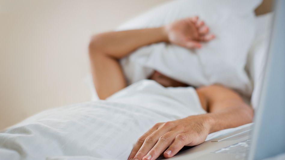 Morgens nicht erholt: Dauernder Schlafmangel hinterlässt Spuren