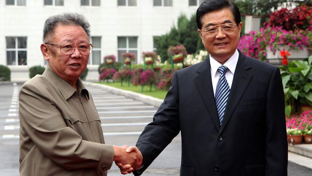 Nordkorea: Abgeschottet und geheimnisvoll