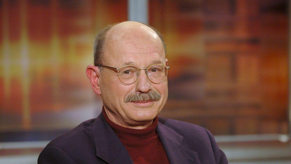 ZDF-Korrespondent Dirk Sager: Die Stimme aus Moskau ist verstummt