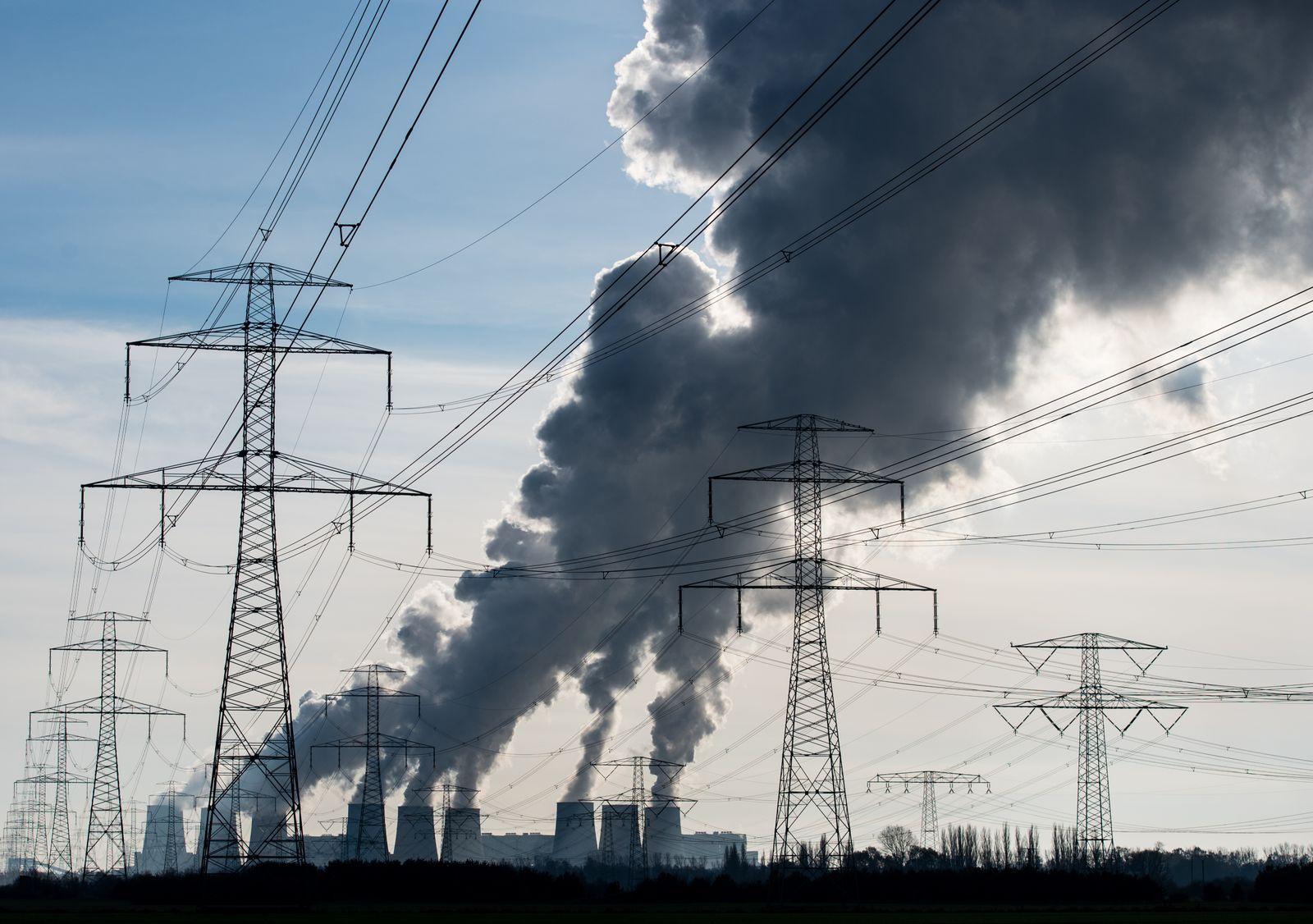 Klimaschutz contra Kohle und Öl