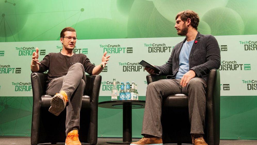 Photo Gallery: Berlin Startups in the Spotlight
