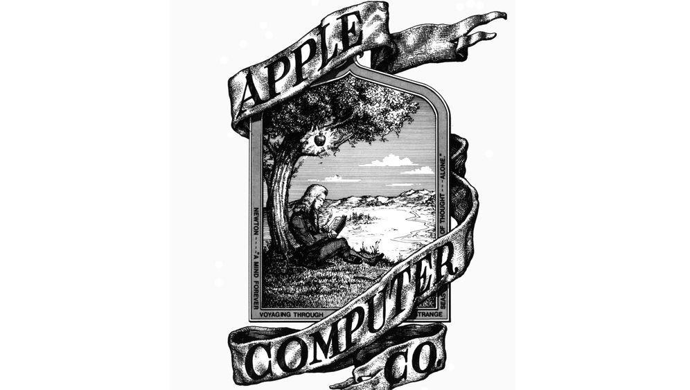 Firmenlogos: Barbusige Nixen und angebissene Äpfel
