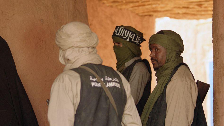 """Spielfilm""""Timbuktu"""": Die Schrecken der Scharia"""