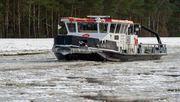 Das Bibbern geht weiter – Eisbrecher im Dauereinsatz
