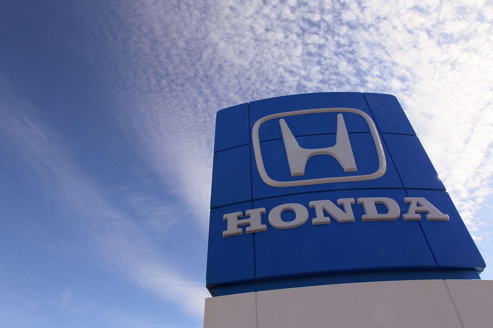 "Honda Recalls Over 400,000 Vehicles For ""Soft"" Brake Pedals"