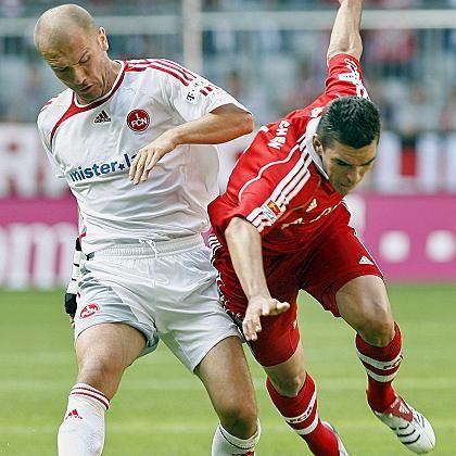 Bayern-Profi Lucio (r.): Ungekannte Probleme