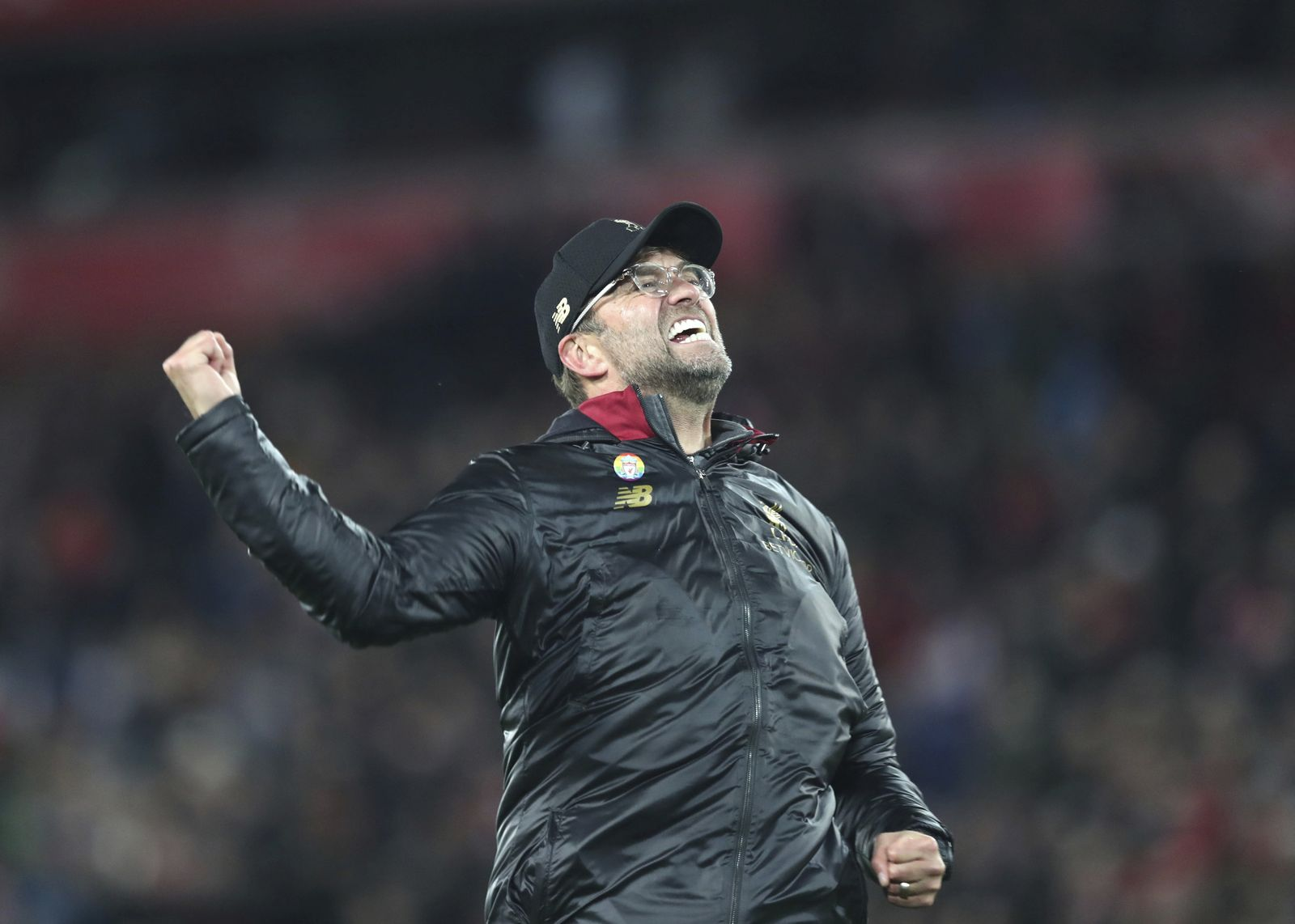 FC Liverpool - FC Everton klopp