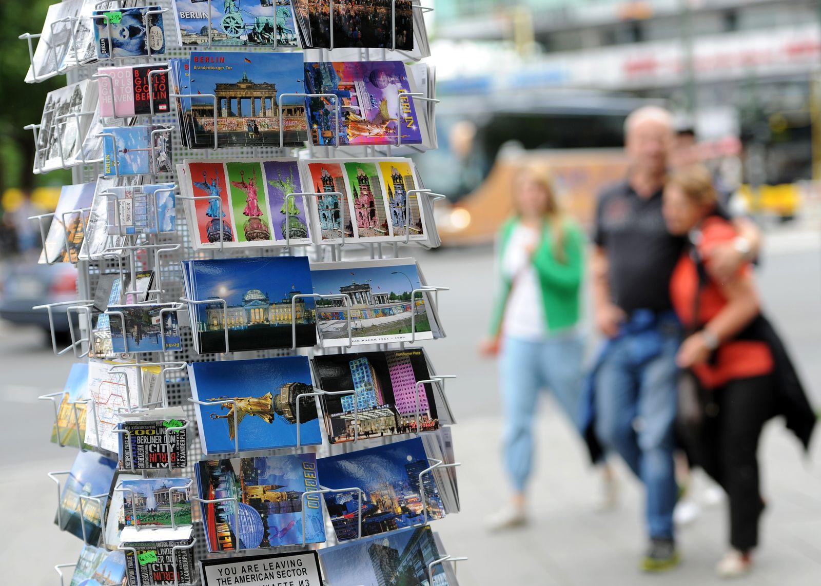 Ansichtkarten/ Postkarten