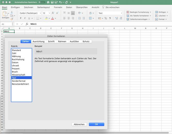 So einfach lassen sich Eingaben vor Veränderungen durch Excel schützen