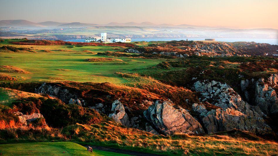"""Castletown auf der Isle of Man: """"Haus in Ordnung bringen"""""""