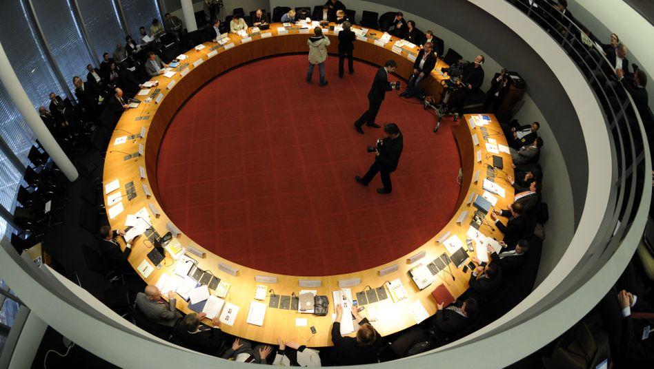"""Enquete """"Internet und digitale Gesellschaft"""": Netz als Bundes- oder Länderkompetenz?"""