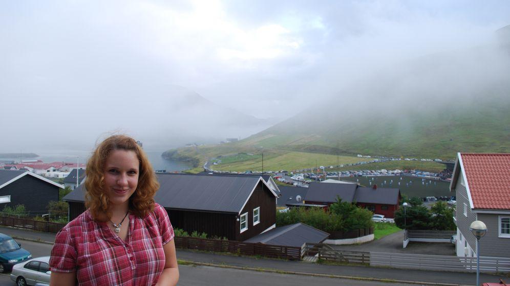 Austausch-Log Färöer-Inseln: Schafe, Nebel, Kälte, Fisch