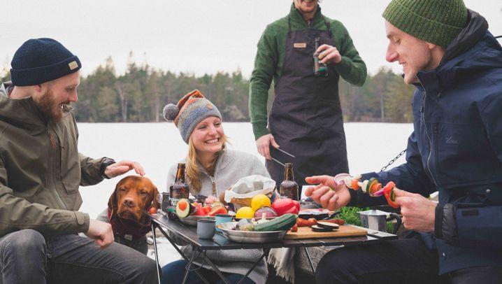 Tipps für die Camping-Küche: Kleine Küche, großer Geschmack