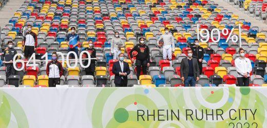 Olympia-Bewerbung, Sanierungen, Missbrauchsfälle: Die größten Aufgaben für den Sportausschuss des Bundestags