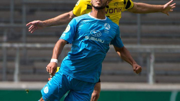 BVB-Sieg gegen die Kickers: Fünf Tore und zwei Rückkehrer