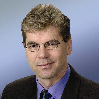 Professor Jürgen Beyerer: Fordert Geheimhaltung in der Sicherheitsforschung