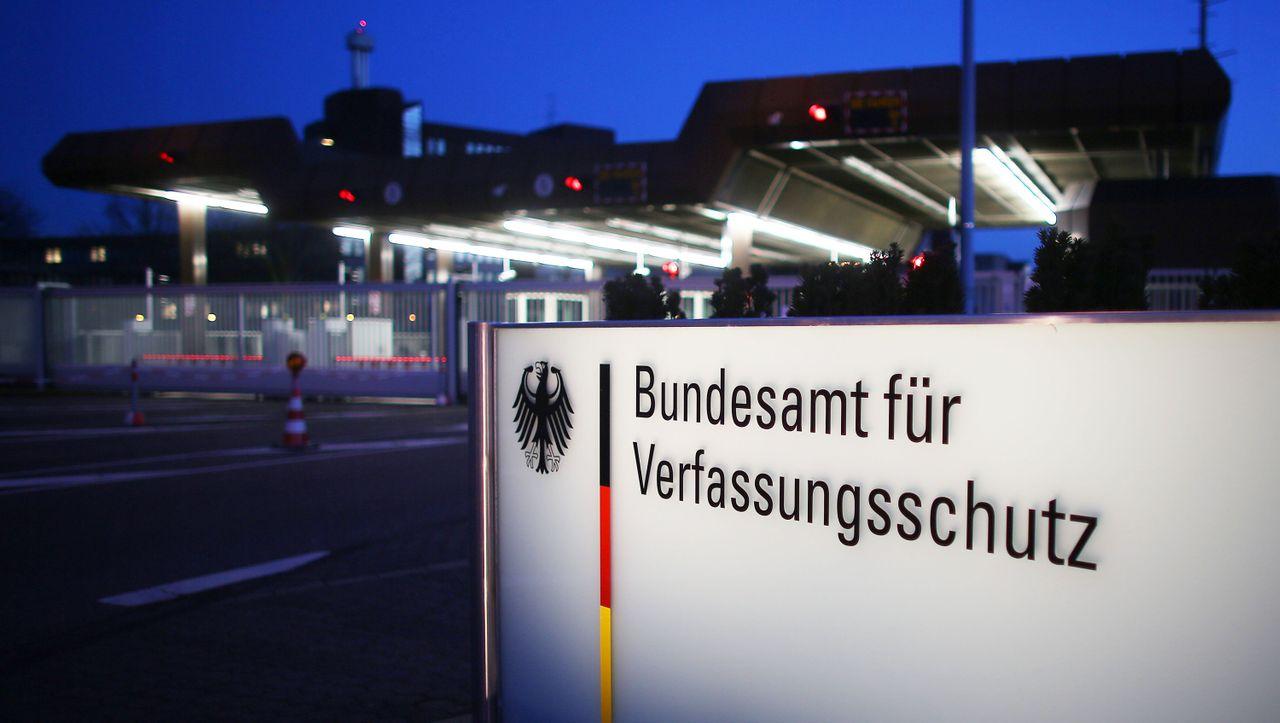 """Streit um Verfassungsschutz: """"Bedenkliches Verständnis vom Rechtsstaat"""" – DER SPIEGEL – Politik"""