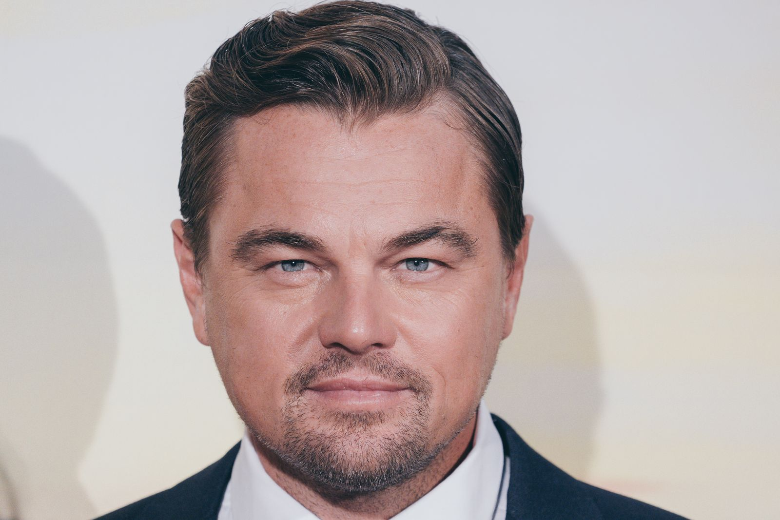 EINMALIGE VERWENDUNG Leonardo DiCaprio