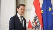 Kanzler Sebastian Kurz tritt zurück