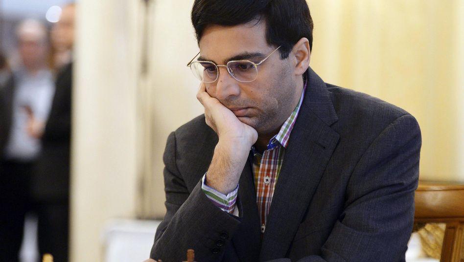 Viswanathan Anand (Archivfoto)