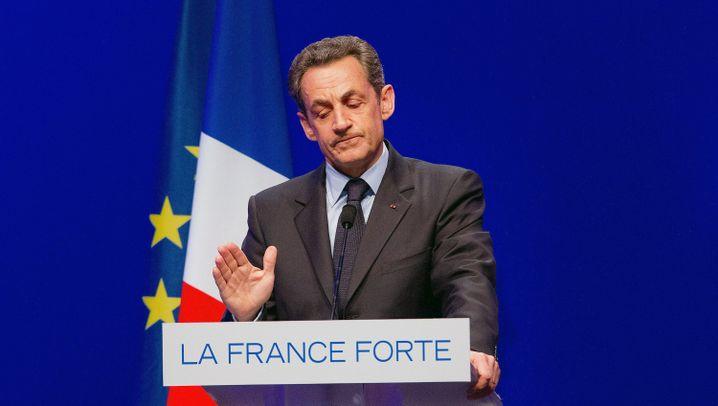 Präsidentenwahl in Frankreich: Die Wutwahl